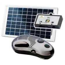 Heissner Solar-Pumpen-Set 1500