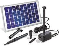 Sunnytrend Solar Pumpensystem Napoli
