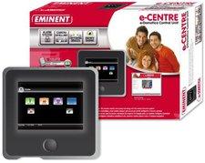 Eminent EM6500 e-Centre Touchscreen e-Domotica Steuergerät
