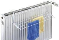 Handtuchhalter Heizung
