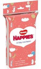 Hakle Kleenex Happies Baby Waschtücher (30 Stück)
