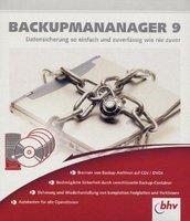 BHV Backupmanager 9 (Win) (DE)