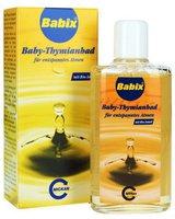 Mickan Baby Thymianbad (125 ml)