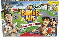 Parker Spiele La Bonne Paye (französisch)