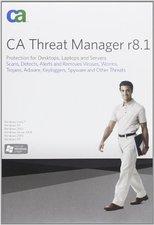 Computer Associates Threat Manager 8.1 (5 User) (Multi)