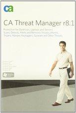 Computer Associates Threat Manager 8.1 (10 User) (Multi)