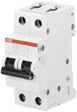 ABB Stotz Striebel & John Sicherungsautomat (S 202-K 10)