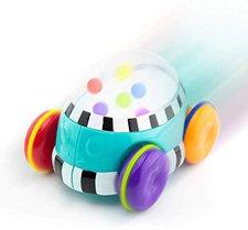 Sassy Poppin Push Car