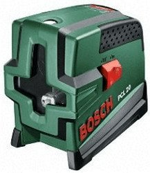 Bosch PCL 20 + BS 150 Set (0603008201)