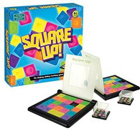 Green Board Games Square Up!