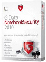 Gdata NotebookSecurity 2010 (Win) (DE)