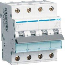 Hager Leitungsschutzschalter (MBN416)