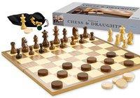 Gibsons Schach und Dame (G740)