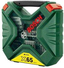 Bosch X-Line Classic Bohrer- und Schrauber-Set (65-tlg.) (2607010612)