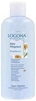 Logona Baby Pflegebad Ringelblume (200 ml)