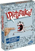 Hasbro Pictureka 2nd Edition (englisch)