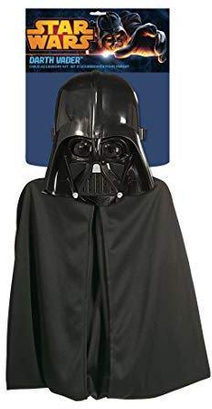 Rubies Darth Vader Maske und Cape 31198
