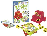Thinkfun Zingo! 1-2-3 (englisch)