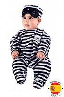 Limit Sport Babykostüm Schlafsäckchen Gefangener