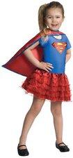Rubies Kinderkostüm Supergirl Deluxe