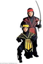 Widmann Kinderkostüm Kombat Ninja