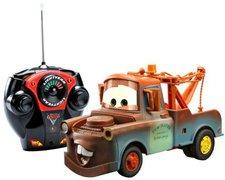 Dickie Cars 2 - RC Mater mit 2-Kanal Funkfernst...