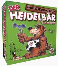 Heidelberger Spieleverlag Der HeidelBär: Wald und Wiesen Edition