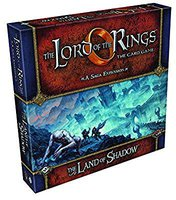 Fantasy Flight Games The Lord of the Rings (englisch)