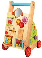 I m Toy Lauflernwagen
