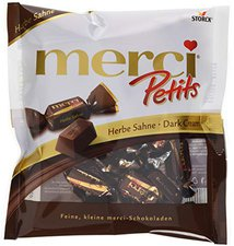 Merci Petits Herbe Sahne (125 g)