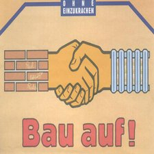 BuschFunk Verlag Bau auf!