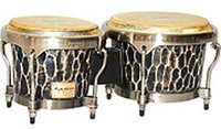 Tycoon Percussion Bongos Master Grand Serie