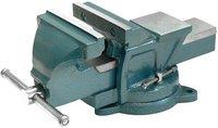 Triuso Parallel-Schraubstock 125 mm