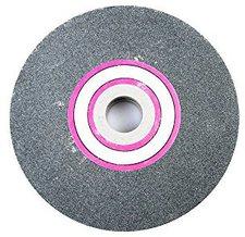 Güde Silicium-Carbid-Schleifscheibe 200x25x32mm Korn 80