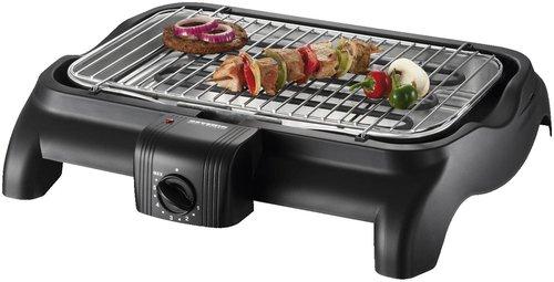 Wmf Küchenminis Elektrogrill : Severin pg 1511 barbecue grill ab 35 99 u20ac im preisvergleich kaufen
