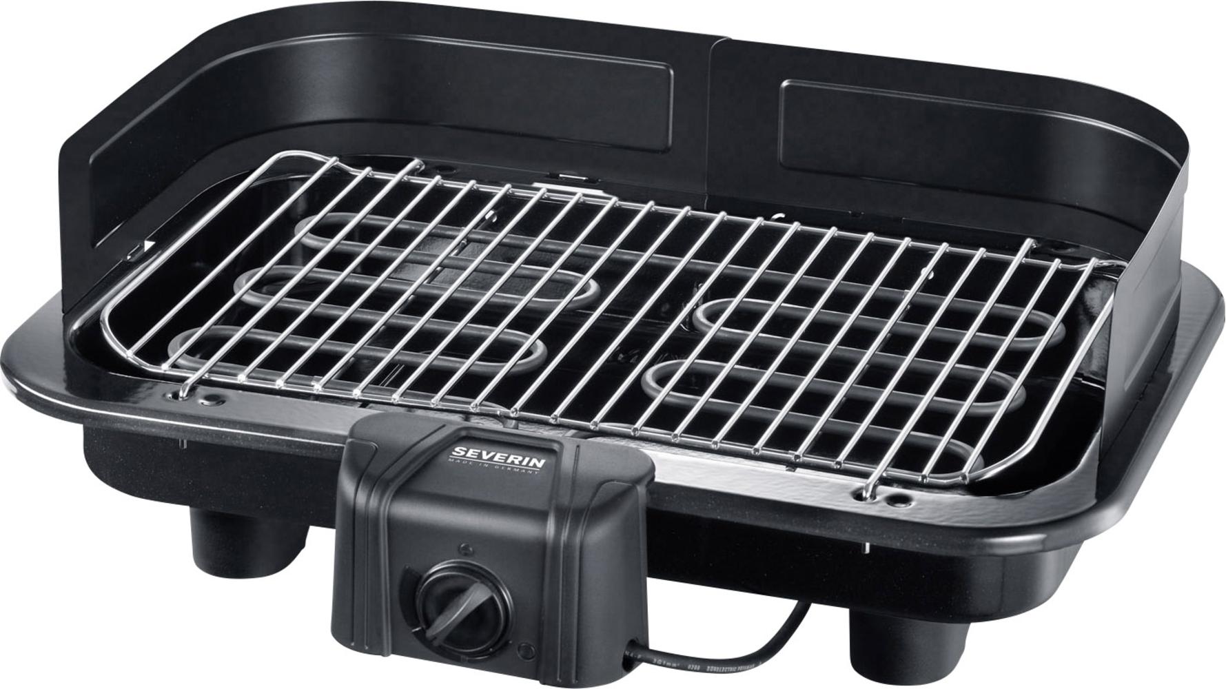 Severin Elektrogrill Pg1511 : Severin pg barbecue grill ab u ac im preisvergleich kaufen