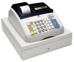 Olivetti ECR 7100