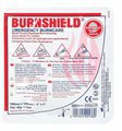 Diaprax Burnshield Sterile Kompresse 10 x 10 cm (1 Stk.)