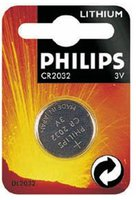 Philips CR 2032