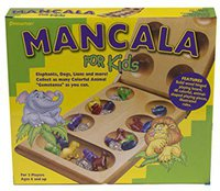 Pressman Mancala for Kids (englisch)