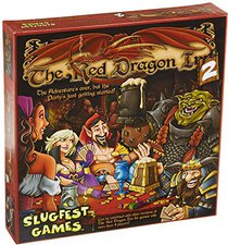 SlugFest Games Red Dragon Inn 2 (englisch)