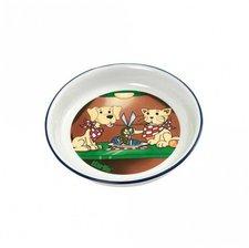 Karlie Keramiknapf Cat & Dog (200 ml)