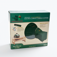 Big Green Egg Abdeckhaube X-Large