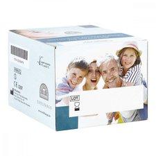 Eifelfango Isotonische Kochsalzlösung zur Inhalation (20 x 5 ml)