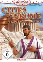Red Rocks Cities of Rome:Städtebau in der Antike (PC)
