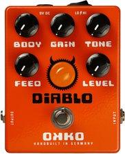Okko Diablo Overdrive
