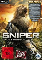 Sniper: Ghost Warrior -Gold Edition (PC)