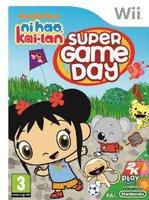 Ni Hao, Kai-Lan: Super Game Day (Wii)