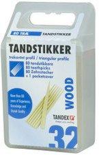 Tandex Zahnstocher Holz  7298304