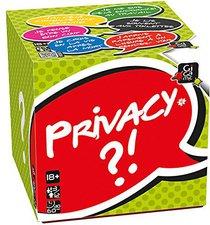 Gigamic Privacy (französisch)